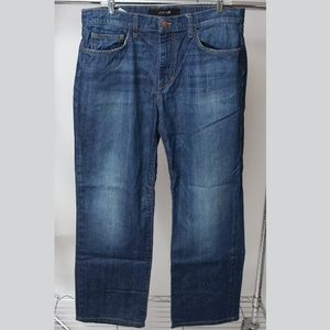 Joe's The Rebel Jeans Relaxed Size 36x28
